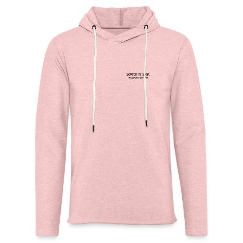 Goldgasse 9 - Front - Light Unisex Sweatshirt Hoodie