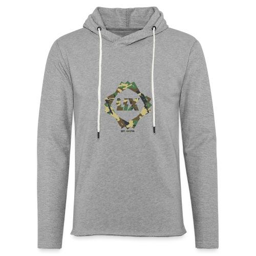 LIXCamoDesign - Light Unisex Sweatshirt Hoodie