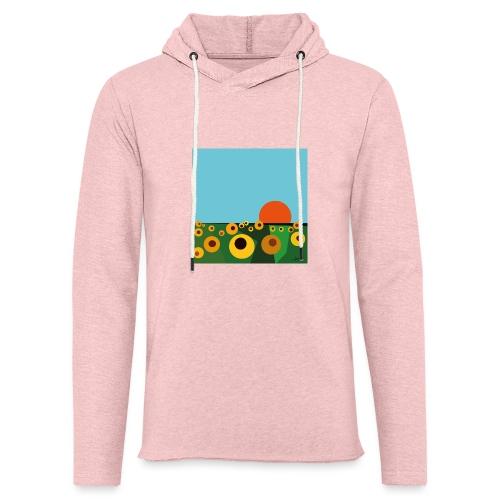 Sunflower - Light Unisex Sweatshirt Hoodie