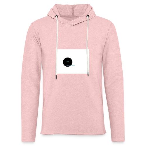 roel de gamer - Lichte hoodie unisex
