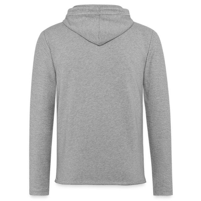 Vorschau: beste freind - Leichtes Kapuzensweatshirt Unisex
