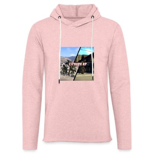 25520186 1487734038006238 33100251 n - Sweat-shirt à capuche léger unisexe
