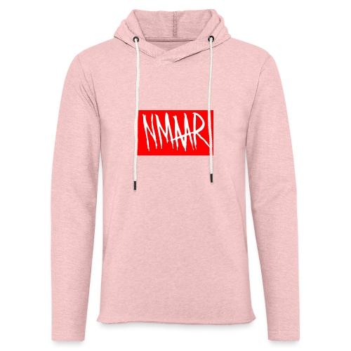 Logo Shirt - Let sweatshirt med hætte, unisex