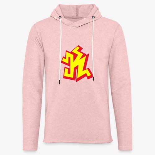 k png - Sweat-shirt à capuche léger unisexe