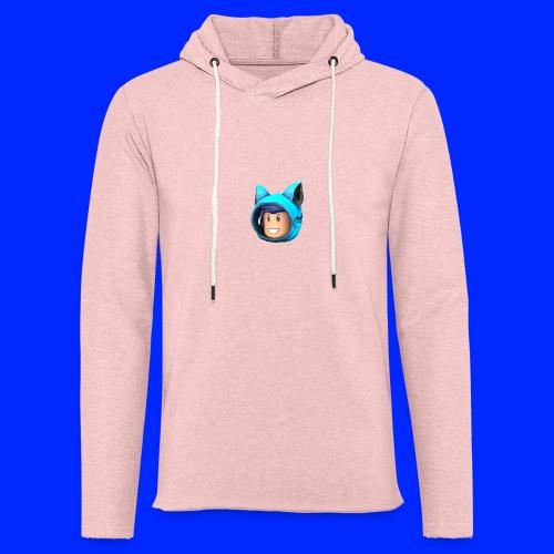 PuppyJam Roblox Logo - Lichte hoodie unisex