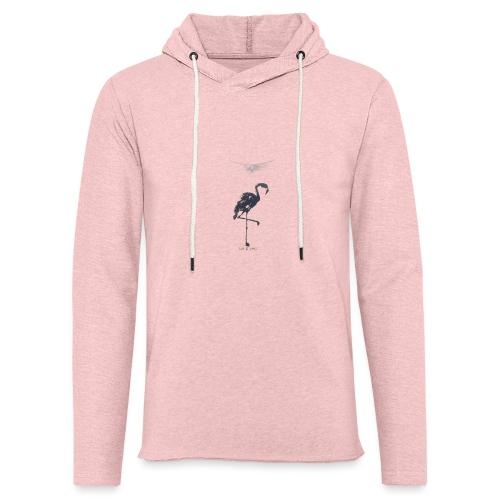 T-shirt imprimé - off white - Sweat-shirt à capuche léger unisexe