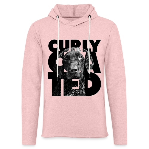Curly Coated II - Kevyt unisex-huppari
