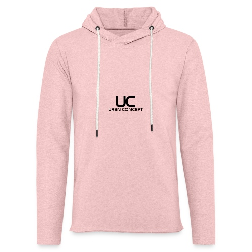 URBN Concept - Light Unisex Sweatshirt Hoodie