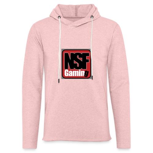 NSFGaming - Lätt luvtröja unisex