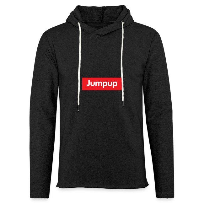 Jump Up Oldskool style