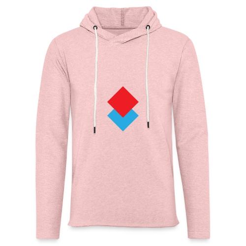 wzortroj - Lekka bluza z kapturem