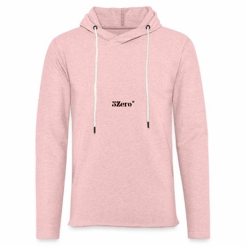5ZERO° - Light Unisex Sweatshirt Hoodie
