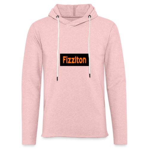 fizzlton shirt - Light Unisex Sweatshirt Hoodie