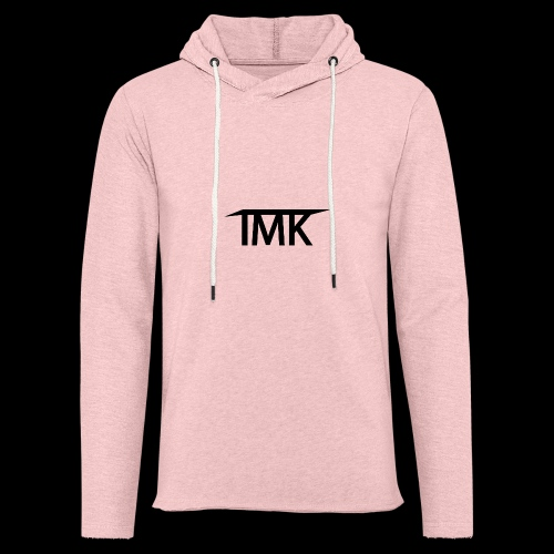 TMK LOGO joined - Light Unisex Sweatshirt Hoodie