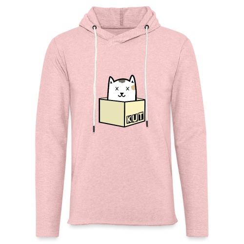 Kitten Los Default Colours - Lichte hoodie unisex