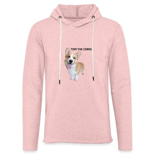 Silly Topi - Light Unisex Sweatshirt Hoodie