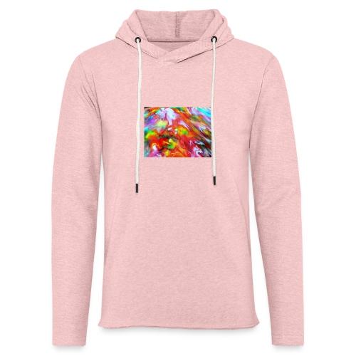 abstract 1 - Light Unisex Sweatshirt Hoodie