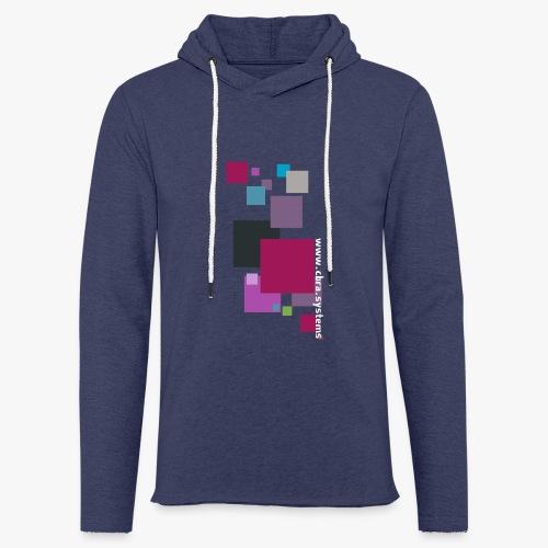 ontwerp t shirt png - Light Unisex Sweatshirt Hoodie