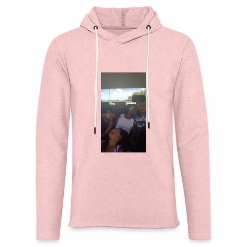 Family - Light Unisex Sweatshirt Hoodie