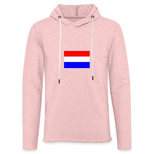 vlag nl - Lichte hoodie unisex