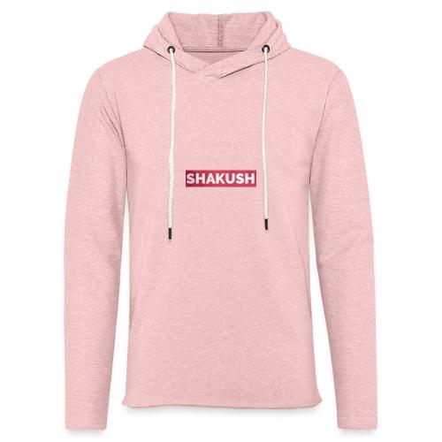 Shakush - Light Unisex Sweatshirt Hoodie