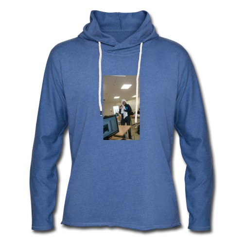Arnaud - Light Unisex Sweatshirt Hoodie