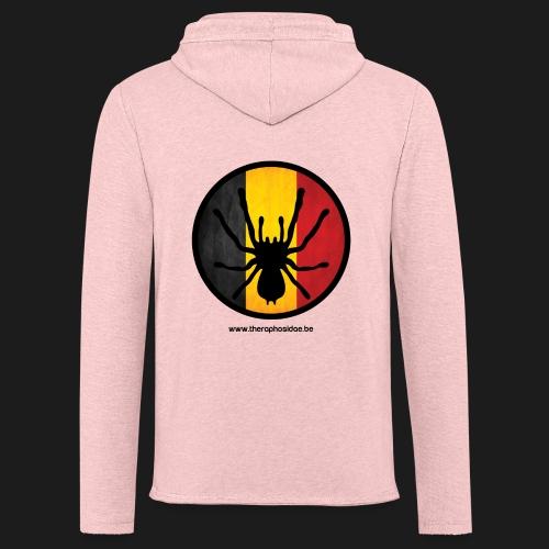 Official - Light Unisex Sweatshirt Hoodie
