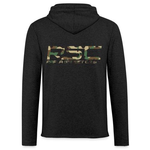 RSCcamo - Light Unisex Sweatshirt Hoodie