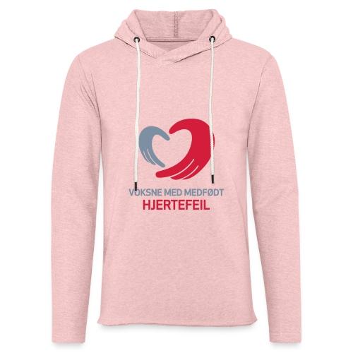 VMH__spreadshirt - Lett unisex hette-sweatshirt