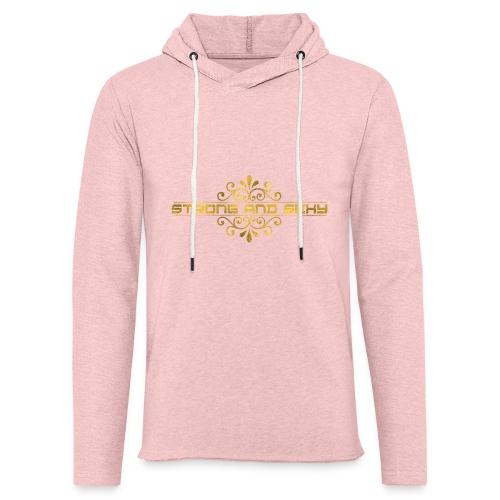S.A.S. Women shirt - Lichte hoodie unisex