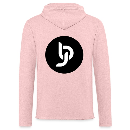bassjammers_black - Light Unisex Sweatshirt Hoodie
