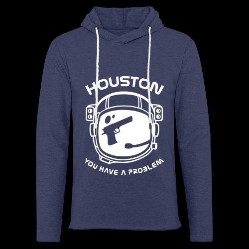 God bless America but... - Light Unisex Sweatshirt Hoodie