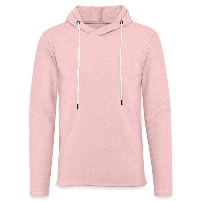 Vorschau: Bestes TEAM - Leichtes Kapuzensweatshirt Unisex