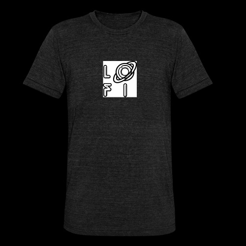 PLANET LOFI - Unisex Tri-Blend T-Shirt by Bella + Canvas