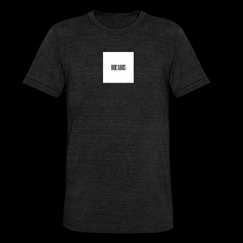 DUCADOS 4LIFE - Camiseta Tri-Blend unisex de Bella + Canvas