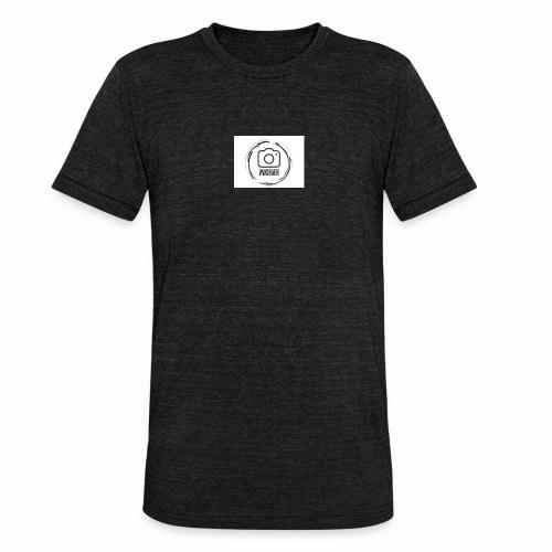 Michah - Unisex Tri-Blend T-Shirt by Bella & Canvas
