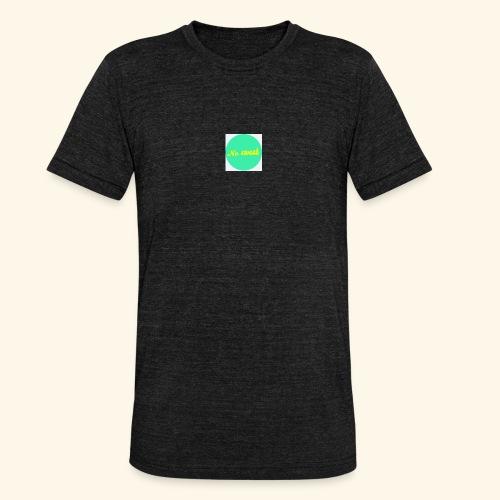 No Sweat - T-shirt chiné Bella + Canvas Unisexe