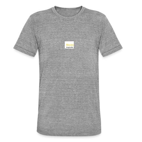 Naamloos - Unisex tri-blend T-shirt van Bella + Canvas