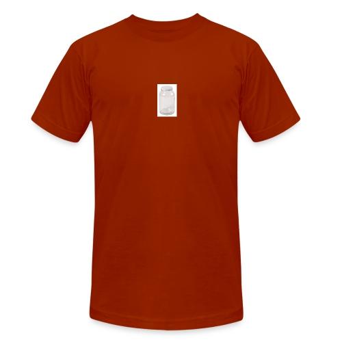 PLEASE FILL UP MY EMPTY JAR - Unisex Tri-Blend T-Shirt by Bella + Canvas