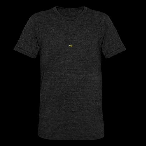 swai schriftzug - Unisex Tri-Blend T-Shirt von Bella + Canvas