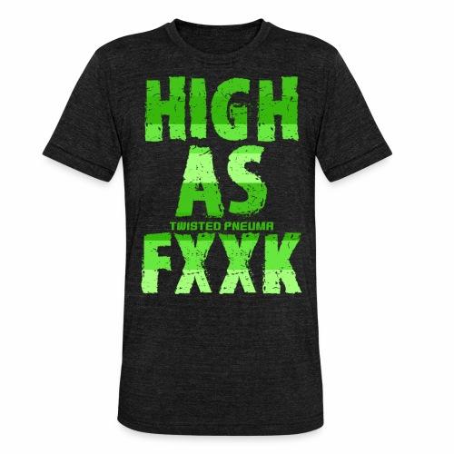 FXXK - Unisex Tri-Blend T-Shirt by Bella & Canvas