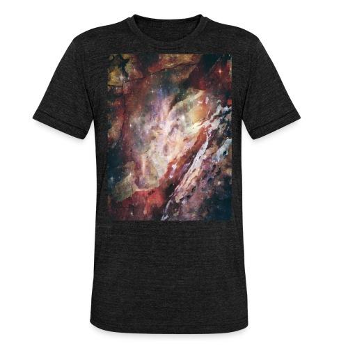 № 20 [mundi] - Unisex Tri-Blend T-Shirt by Bella & Canvas