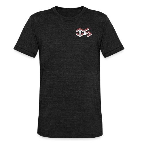 InnSpace Logo Small - Unisex Tri-Blend T-Shirt by Bella & Canvas