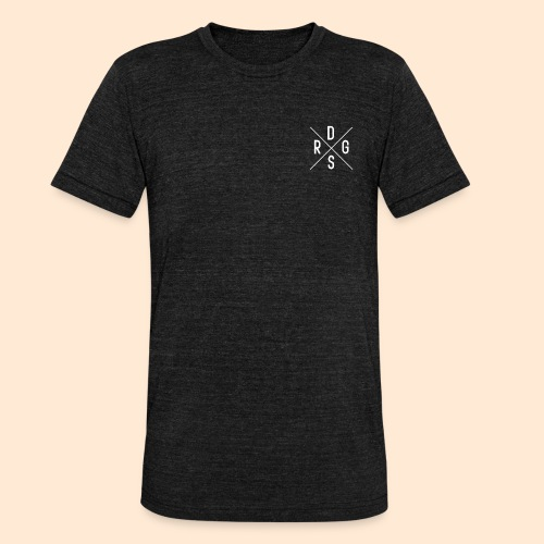 Dishrag - Unisex Tri-Blend T-Shirt by Bella & Canvas