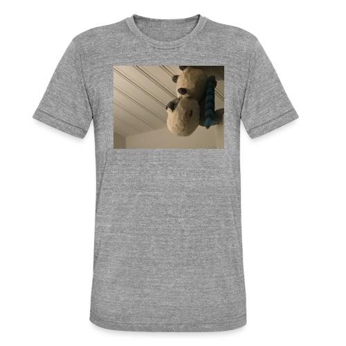 Lucwallmerch.se - Triblend-T-shirt unisex från Bella + Canvas
