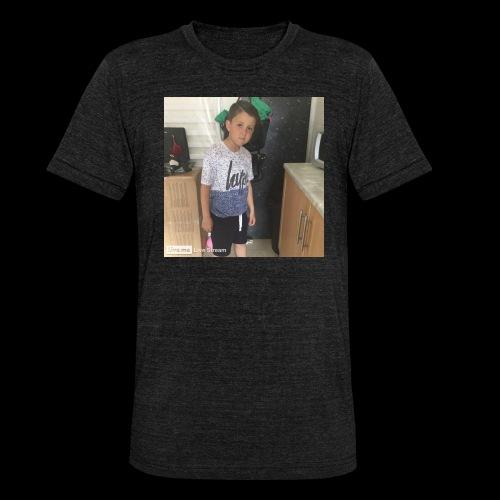 IMG 0463 - Unisex Tri-Blend T-Shirt by Bella & Canvas