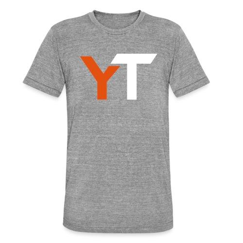 Yogii Tube - Unisex Tri-Blend T-Shirt by Bella & Canvas