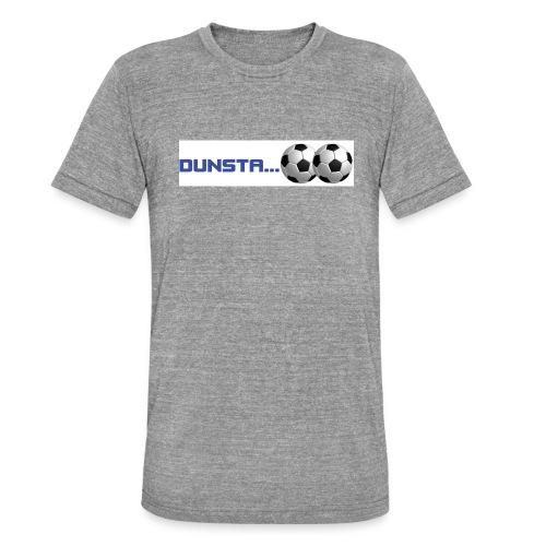 dunstaballs - Unisex Tri-Blend T-Shirt by Bella & Canvas