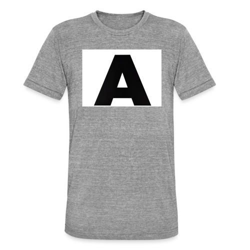 A-685FC343 4709 4F14 B1B0 D5C988344C3B - Unisex tri-blend T-shirt fra Bella + Canvas
