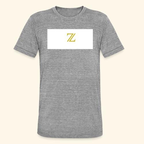 zaffer - Maglietta unisex tri-blend di Bella + Canvas